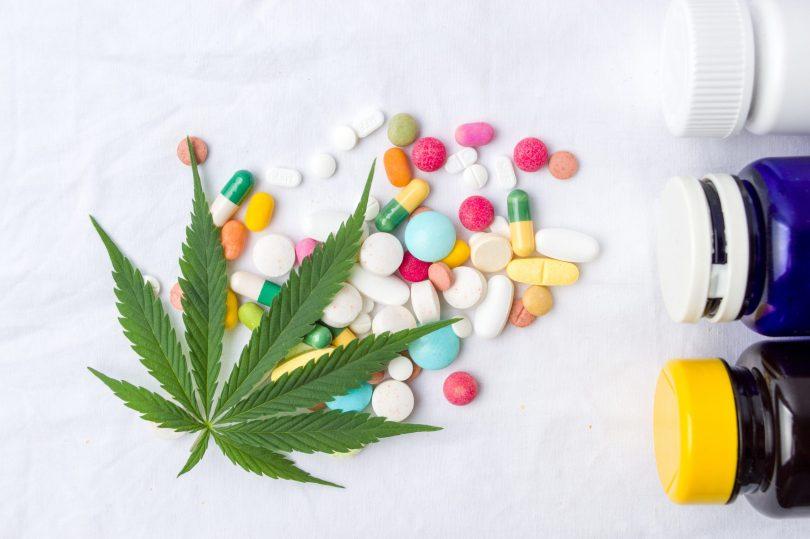 history cannabis synthetics