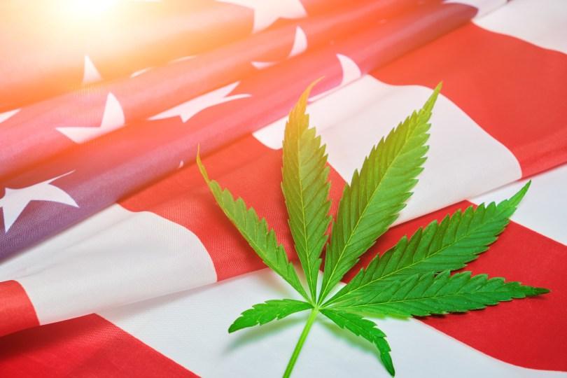 decriminalize marijuana