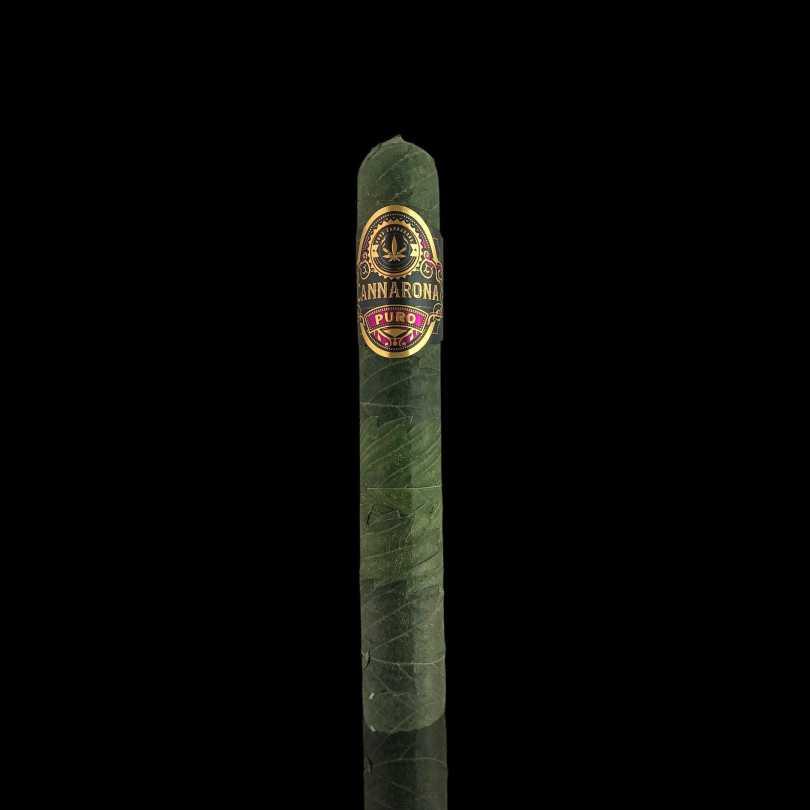 puro cannarona - Delta-8 THC Cigars