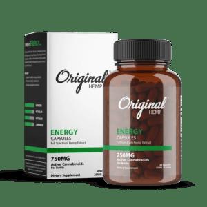 original-hemp-energy-capsules-review