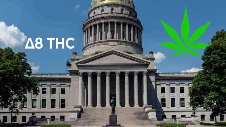 Delta 8 THC Legality in West Virginia
