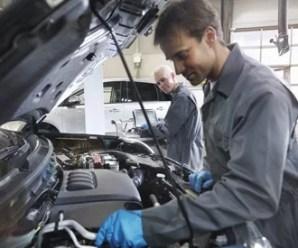 Eletricista de autos e máquinas