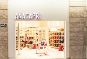 vagas urgentes bh ANACAPRI do Shopping Diamond Mall.