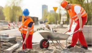 vagas urgentes bh Ajudante Geral - Obras