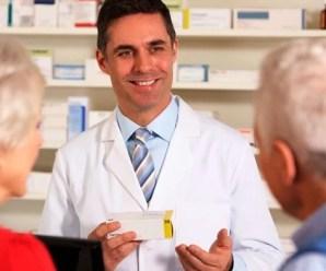 Instrutor de Curso de Farmácia – Cursos Profissionalizantes