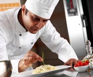 Cozinheiro – Savassi