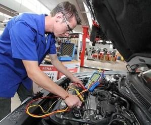 Auxiliar de Eletricista – Veículo Pesado