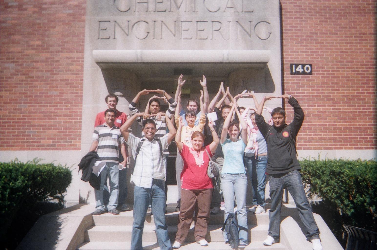 Ohio State University Industrial Engineering Ranking