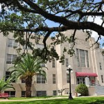 St Landry Parish Courthouse