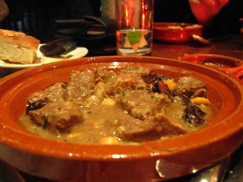 Tagine (Used with permission.)