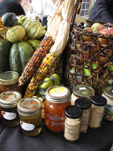 Harvest Bounty (Used with permission.)