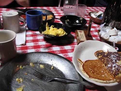 A Paul Bunyan Breakfast