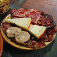 Sugar, Saffron, Spices  --  The Arab Influence on Spanish Cuisine, a Brief Meditation