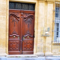 Aix-en-Provence, and the Questions of Exile