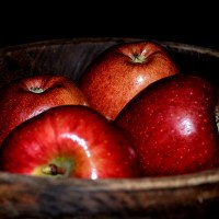 Day 8: Apples - Celebrate American Food History