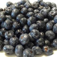 It's Superfruit! It's an American Thang! It's The Blueberry!