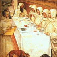 At the Tables of the Monks: In the Beginning (Part II)