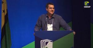 XI CBESP | 2º dia: Painel 3 – Experiências de Sucesso em Inovação Digital – Ryon Braga