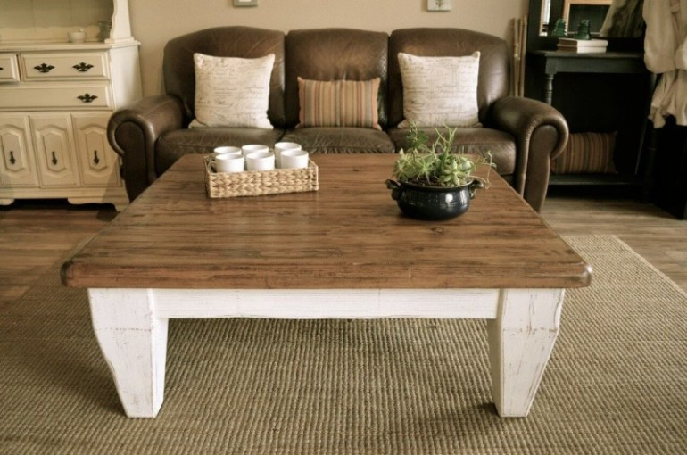 coffee table ideas family room