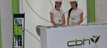 CBH en Expoliva 2011