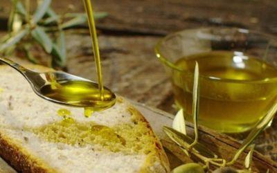 Precio del aceite de oliva en Italia 2020