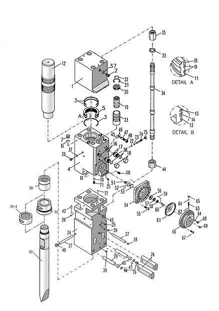 Western 3 Port Plug Wiring Kit Isolation Module