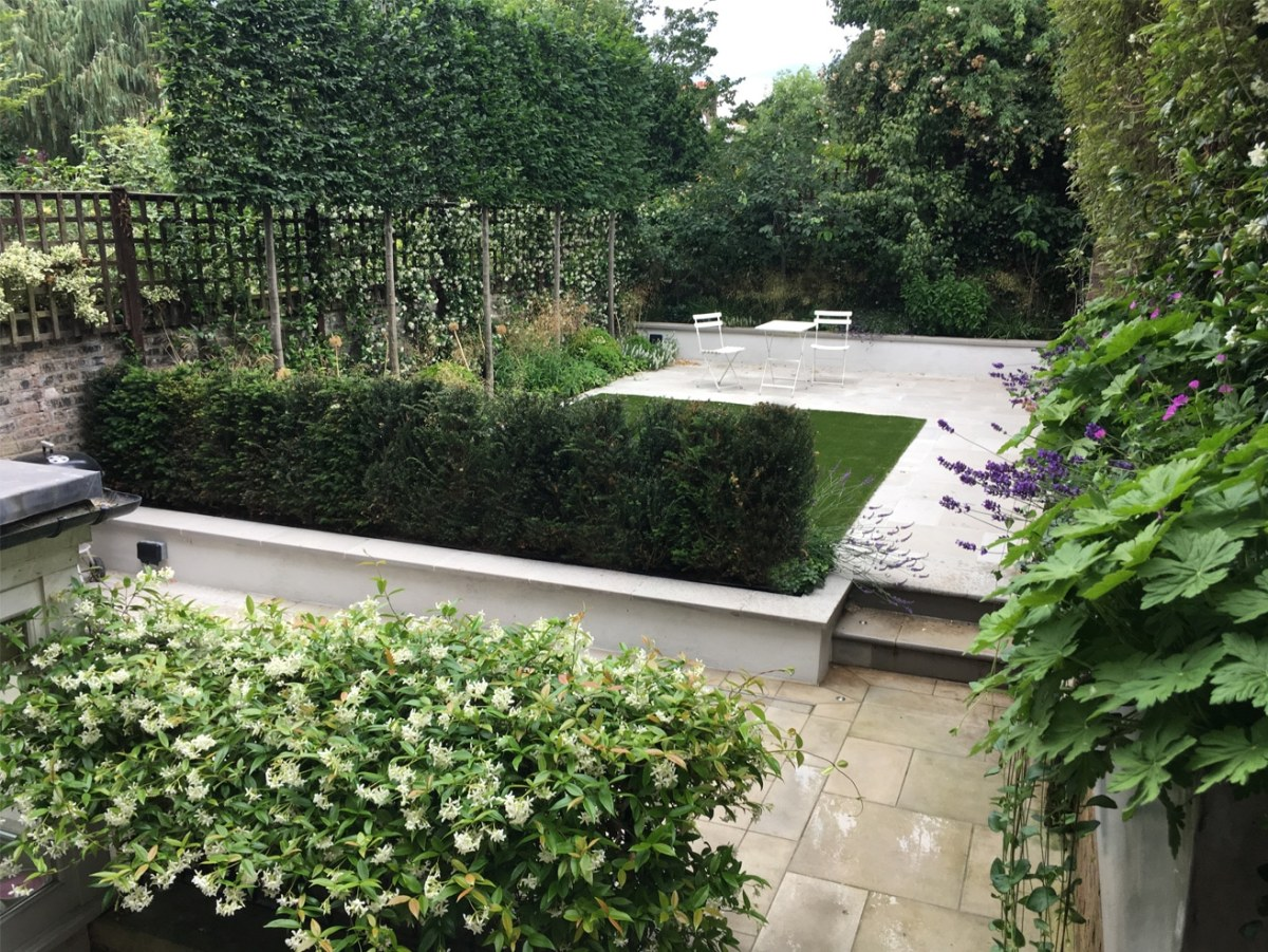 Creating a Brief for Your Garden with GRDN
