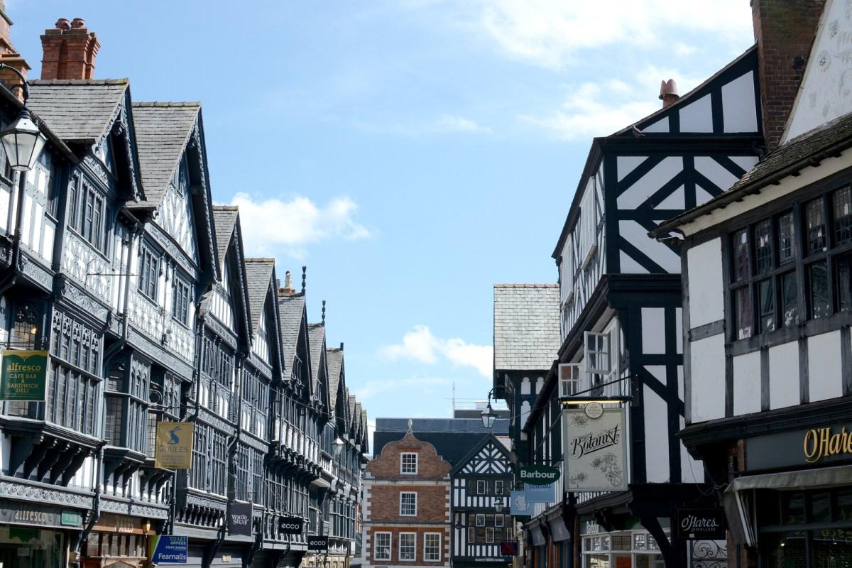 5 Chester Restaurants You Should Definitely Try!