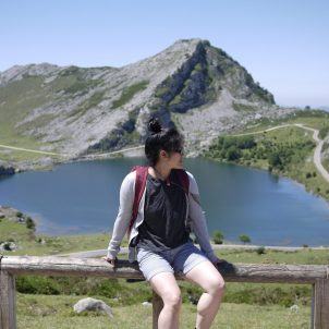 Sherry (May-Wah) Ing- Picos de Europa National Park, Spain