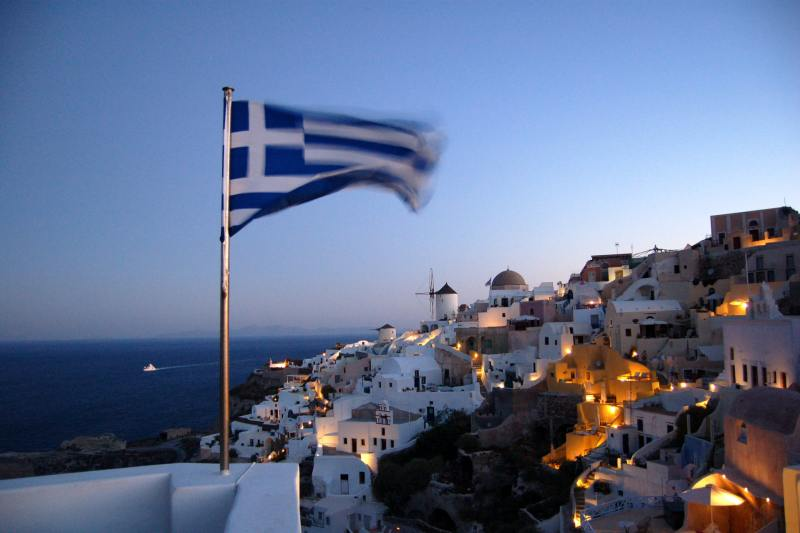 Greece citizenship by investment second passport golden visa