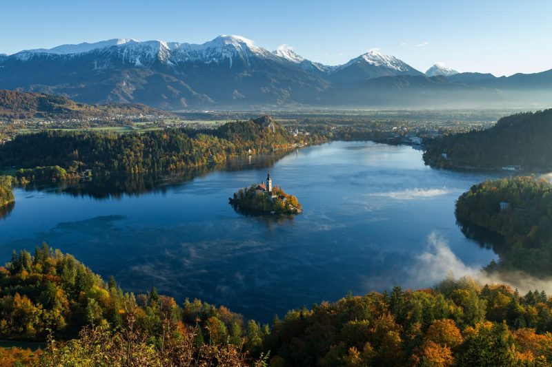 slovenia citizenship residency by investment
