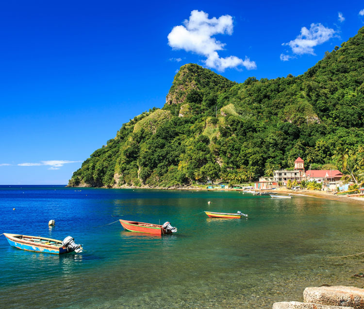 dominica climate resilience