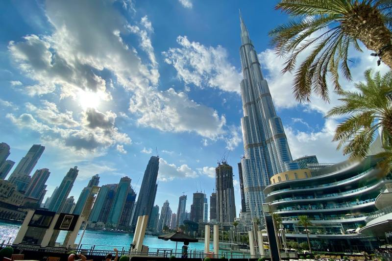 Dubai UAE citizenship by investment
