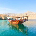 Oman residency by investment