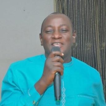Ezekiel Bulus - Livestock Management Lead
