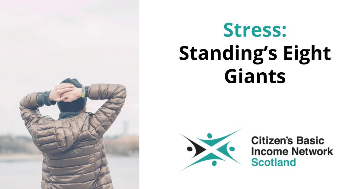Stress: Standing's Eight Giants