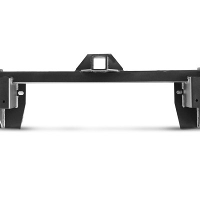 3rd Gen Tacoma High Clearance Front Receiver Hitch | 2016-Current