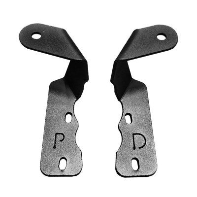 1st Gen Tacoma Ditch Light Brackets | 1996-2004