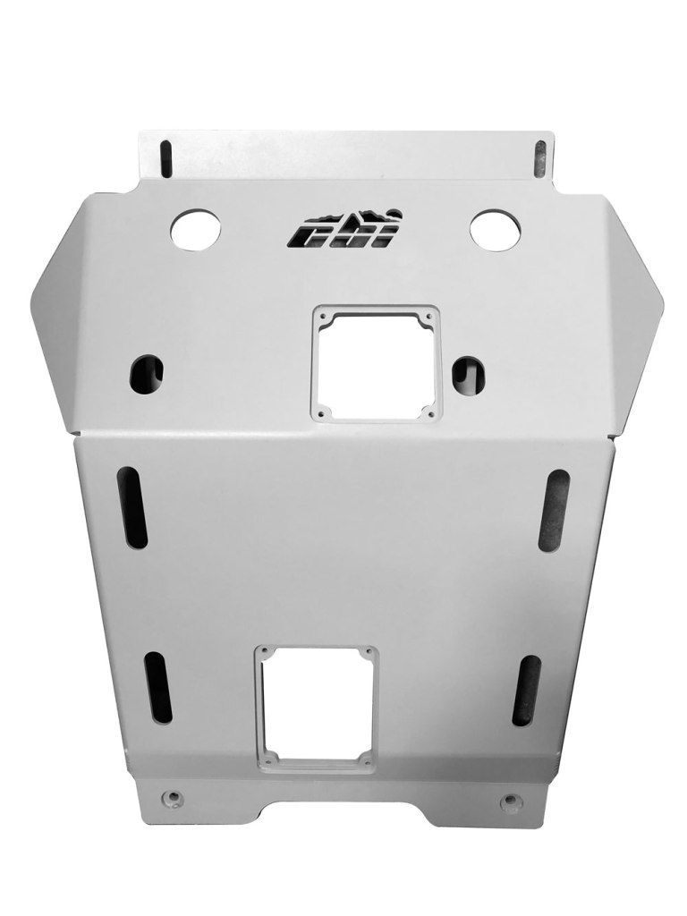 2nd Gen Tacoma Front Skid Plate | 2005-2015
