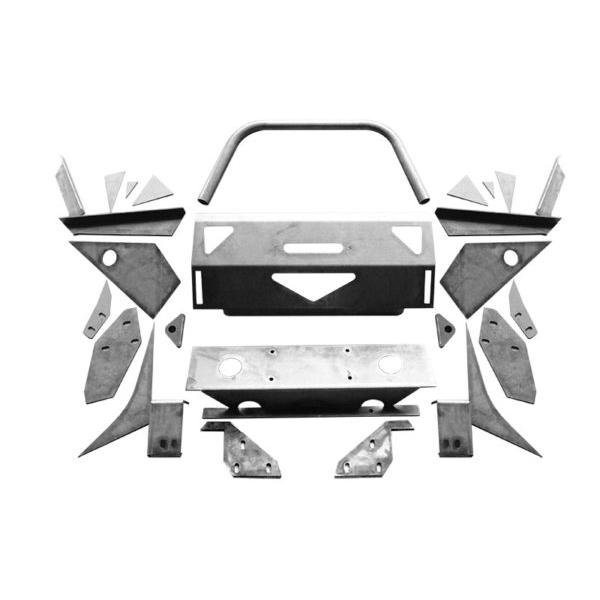 1st Gen Toyota Pickup DIY Front Bumper | 1984-1988