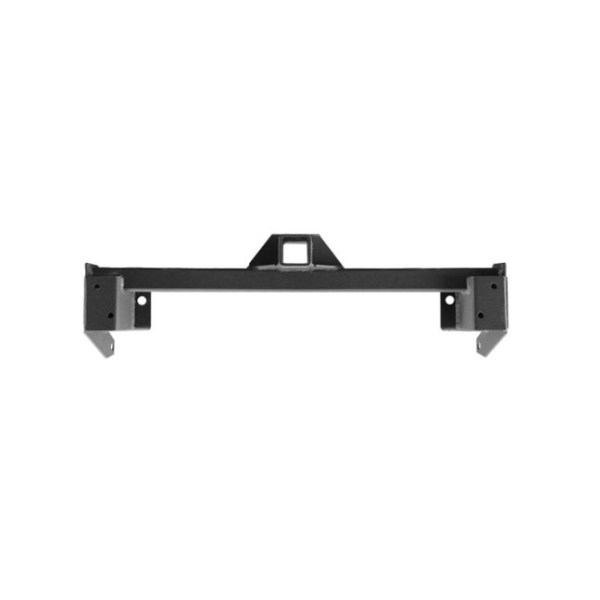 TOYOTA 4TH GEN 4RUNNER HIGH CLEARANCE FRONT RECEIVER HITCH
