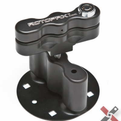 Rotopax LOX Pack Mount Set of Two- Keyed Alike