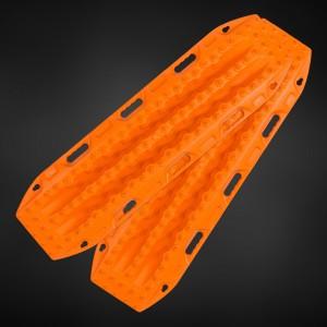 MAXTRAX MKll Safety Orange