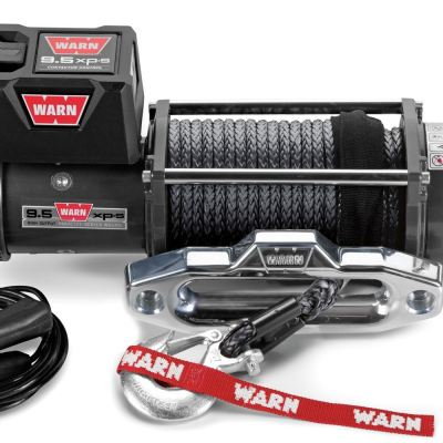 Warn Winches 87310 9.5XP-S