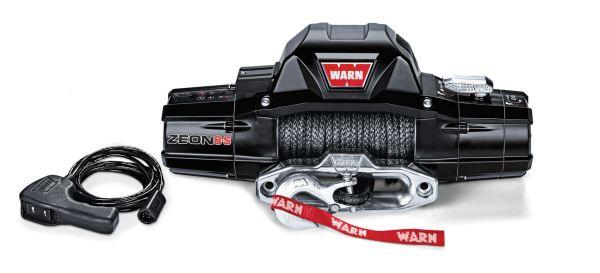Warn Winches 89305 ZEON 8-S