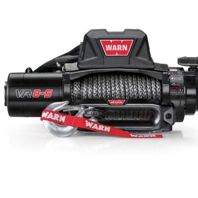 Warn Winches 96805 VR8-S