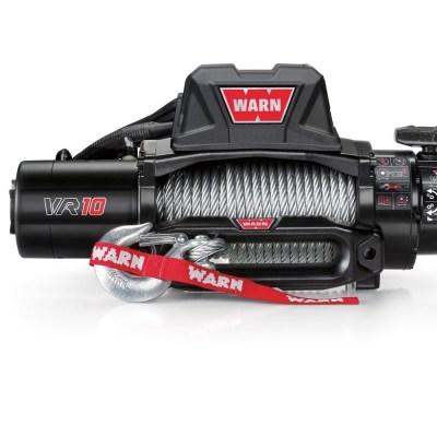 Warn Winches 96810 VR10