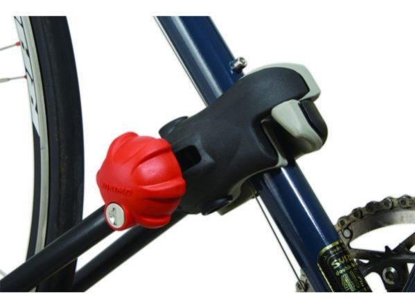 Yakima RaptorAero Bike Mount lock