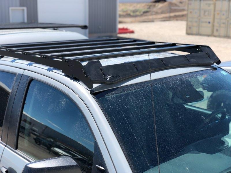 cbi offroad fab toyota tundra prinsu double cab rack 2007 2021