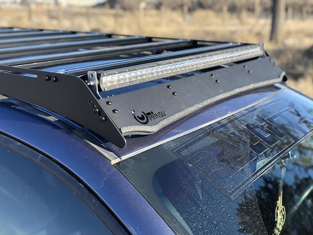 cbi offroad fab subaru outback prinsu roof rack 2015 2019
